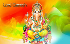 God Ganesh Wallpapers - Top Free God ...