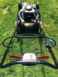 sears craftsman self propelled lawn mower craftsman self propelled lawn mower repair photos sears parts