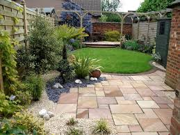 Small Picture How To Design A Garden From Scratch Uk The Garden Inspirations
