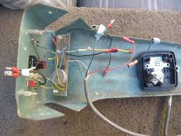 where can i get a diagram to rewire a 24volt mobility scooter just where can i get a diagram to rewire a 24volt mobility scooter just to mobalise it can i by pass the circuit board