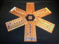 Wooden Aggravation Board Game aggravation board game template Google Search Misc 13