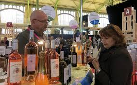 nogent sur marne 2018 le salon des vignerons indépendants se tient ce week end au pavillon baltard vignerons indépendants