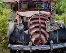 1930's Ford Truck 1939 Ford truck rusty truck vintage