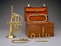 nineteenth century classical music   essay   heilbrunn timeline of    cornet à pistons in b flat