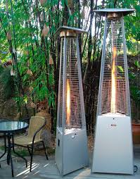 infrared patio heater. Floor-mounted Infrared Patio Heater / Electric - FALO R
