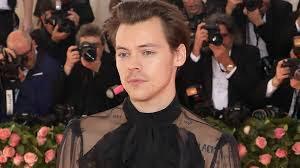 Fans Defend Harry Styles After Trolls Call His 'Vogue' Dress Shoot an  'Attack' on 'Manly Men' | Glamour