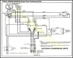 outdoor unit wiring diagram wiring diagram and schematics wiring rh wiring design com