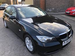 BMW 3 Series what is the cheapest bmw : BMW 320i ES Saloon CHEAPEST ON THE NET | in Northolt, London | Gumtree