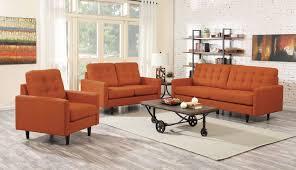 Orange Living Room Furniture Remarkable Ideas Orange Living Room Set Stylish And Peaceful Buy