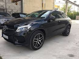 photos of mercedes benz gle coupe 350d 4matic