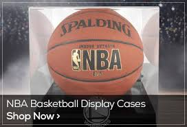 Basketball Display Stand Walmart Sports Memorabilia Display Cases 83