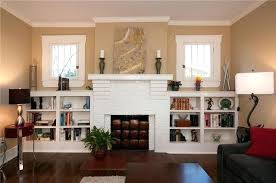 built in bookcases around fireplace built in bookcases around fireplace built in bookcases around fireplace built in shelving around built bookcases beside