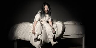 <b>Billie Eilish: When</b> We All Fall Asleep, Where Do We Go? Album ...
