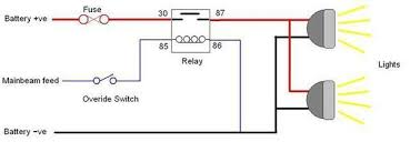 led relay diagram on wiring diagram how to wire a relay for off road led lights extreme lights 4 pin relay wiring diagram led relay diagram