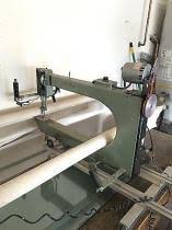 Ship a Gammill Longarm Quilting Machine to Lawton & Gammill Longarm Quilting Machine Adamdwight.com