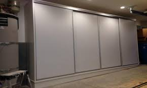 sliding cabinet doors. Garage Storage Cabinets With Sliding Doors Cabinet 4a723e64468480ef Pics D