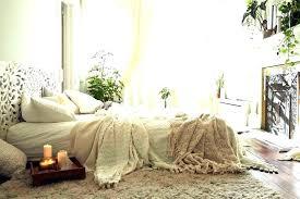 bedroom decor ideas hippie simple bedrooms bohemian boho uk hipp