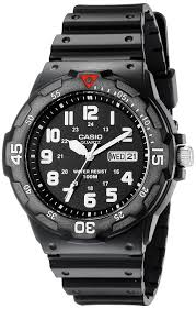 casio men s mrw200h 1bv black resin quartz watch black dial casio men s mrw200h 1bv black resin quartz watch black dial casio amazon co uk watches