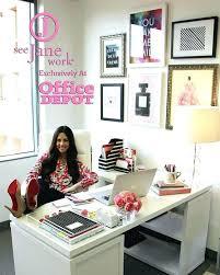 christmas office decoration ideas. Desk Decor Ideas Fascinating Office Christmas Decoration E