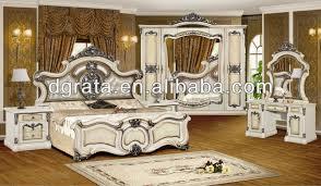 2013 high end bedroom furniture set used