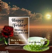 Find 30+ good morning happy sunday images, quotes, sayings, blessings, messages & wishes to share with best friends & family. Friday Spiritual Quotes Quotesgram