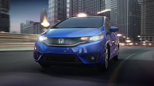 Goudy Honda — 2017 Honda Fit Overview
