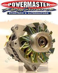 powermaster 474611 gm 140a cs130 alternator side battery post 1 powermaster 474611 gm 140a cs130 alternator side battery post 1 wire vr natural