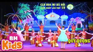 nhạc thiếu nhi bống bống bang bang - #1 Xem lời bài hát