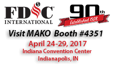 air breathing air and gas compressors mako 2017 fdic show