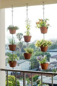 Small Picture 16 Hanging Flower Pot Plant Ideas To Enhance Your Veranda And Home