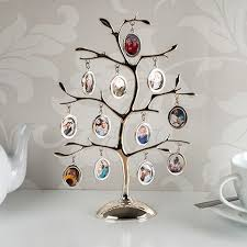 Family Tree Ornament Display Stand Interesting Family Tree Ornament Display Stand Hallmark Metal Display EBay 32