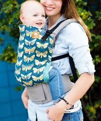 Baby Tula Gossamer Tula Baby Carrier   zulily