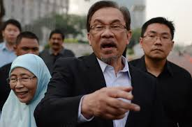 Trial of Anwar Ibrahim Enters Final Stage in Malaysia - WSJ