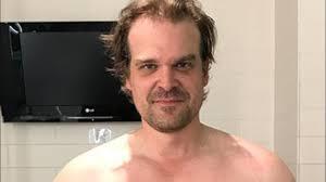David <b>Harbour's</b> Intense Body Transformation To Become <b>Hellboy</b> ...