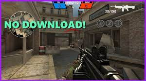 Best FREE FPS Browser Game 2018 (NO DOWNLOAD!) – Gameplay