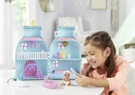 Baby Born Surprise Bottle House: <b>домик</b>-бутылочка и 20 сюрпризов!