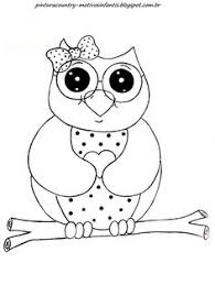 Small Picture Cute Owl coloring page from Owls category Select from 20946