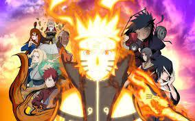 Anime Naruto Shippuden Wallpapers - Top ...