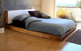 to raise a platform bed with bed risers