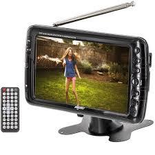 haier portable tv. axess tv1703-7 7\ haier portable tv
