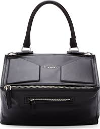 Givenchy Pandora Size Chart Givenchy Pandora Bag Reference Guide Spotted Fashion