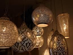 Oosterse Filigrain Lampen Zoutewelle Import
