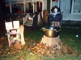 Upscale Halloween Decor Outdoor Halloween Decorations Ideas New