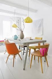 hjemme hos merel og ruben i amsterdam dining room design house colors kitchen dining