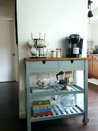 Office coffee cart Commercial Coffee Office Coffee Cart Inspiring Coffee Bar Cart Perfect For Small Space And For Guests To Self Serve Coffee Small Office Coffee Cart Chernomorie Office Coffee Cart Inspiring Coffee Bar Cart Perfect For Small