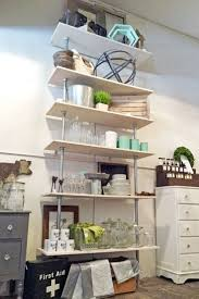 Industrial Bookcase Diy 518 Best Industrial Pipe Shelves Images On Pinterest Industrial
