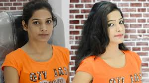 न च रल ल क म कअप natural look makeup in hindi basic method in simple way at home