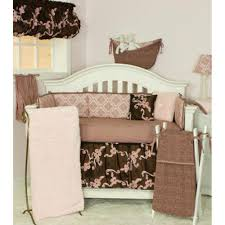 delectable design fo girl baby bedding set captivating baby nursery room design ideas with brown