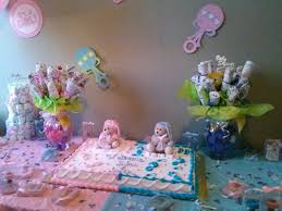 170 Best Baby Shower  T W I N S Images On Pinterest  Shower Twin Boy And Girl Baby Shower Ideas