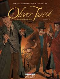 oliver twist de charles dickens volume issue